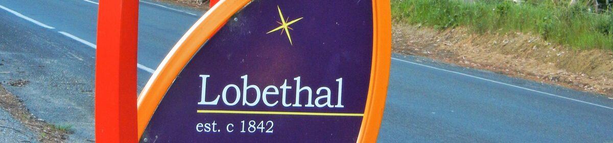 Lobethal